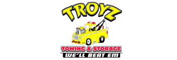 Troyz towing & storage jacksonville fl